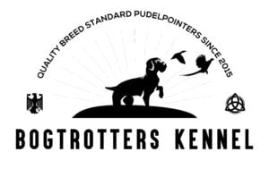 Bogtrotter's Kennel